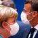 Merkel und Macron drängen Richtung Einigung