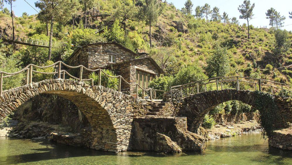 Reisetipps für Portugal: Wanderwege, Wildnis, Wild Swimming