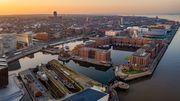 Liverpool ist nicht mehr »Welterbe«