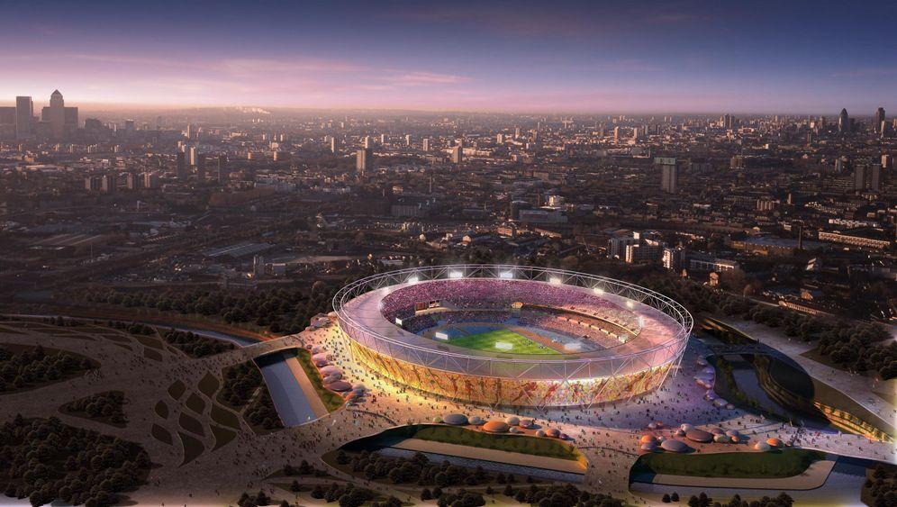 London: Vorolympische Preiserhöhungen