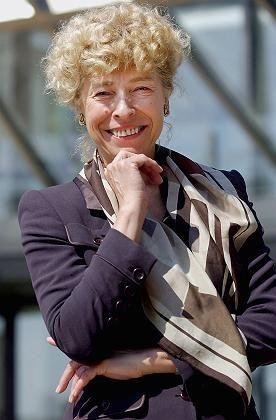 Mögliche SPD-Kandidatin Schwan: Freundlicher Versuchsballon