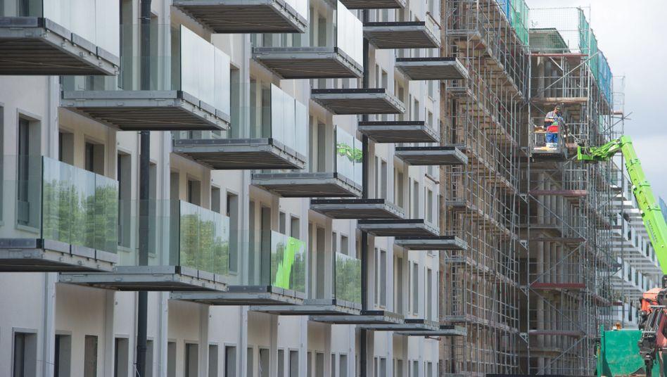 Immobilien (auf Rügen)
