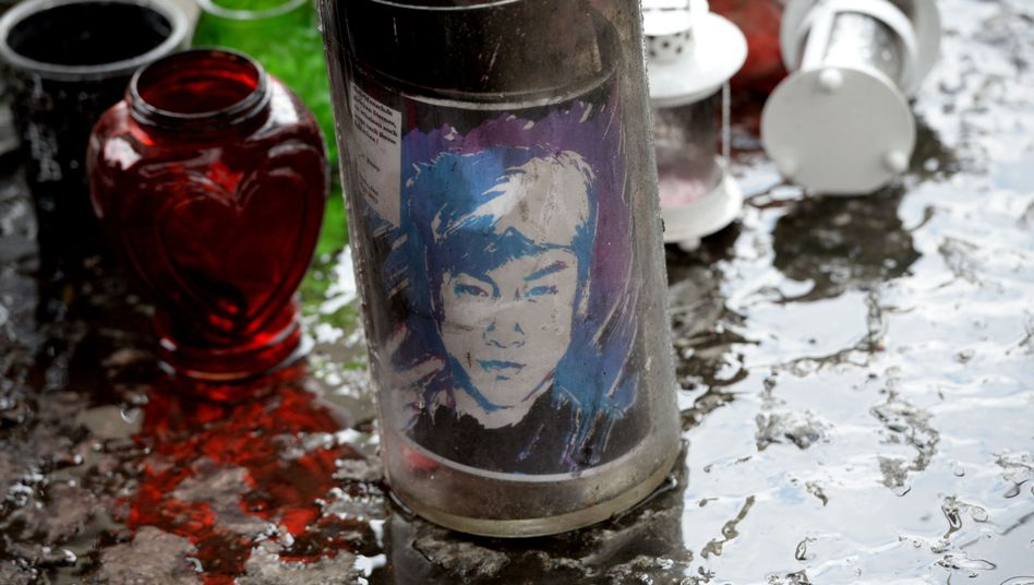 Gedenkstätte am Tatort Alexanderplatz: Urteile gegen Täter rechtskräftig