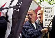 Rechtsradikalismus war auch in Ostdeutschland schon vor der Wende ein Problem