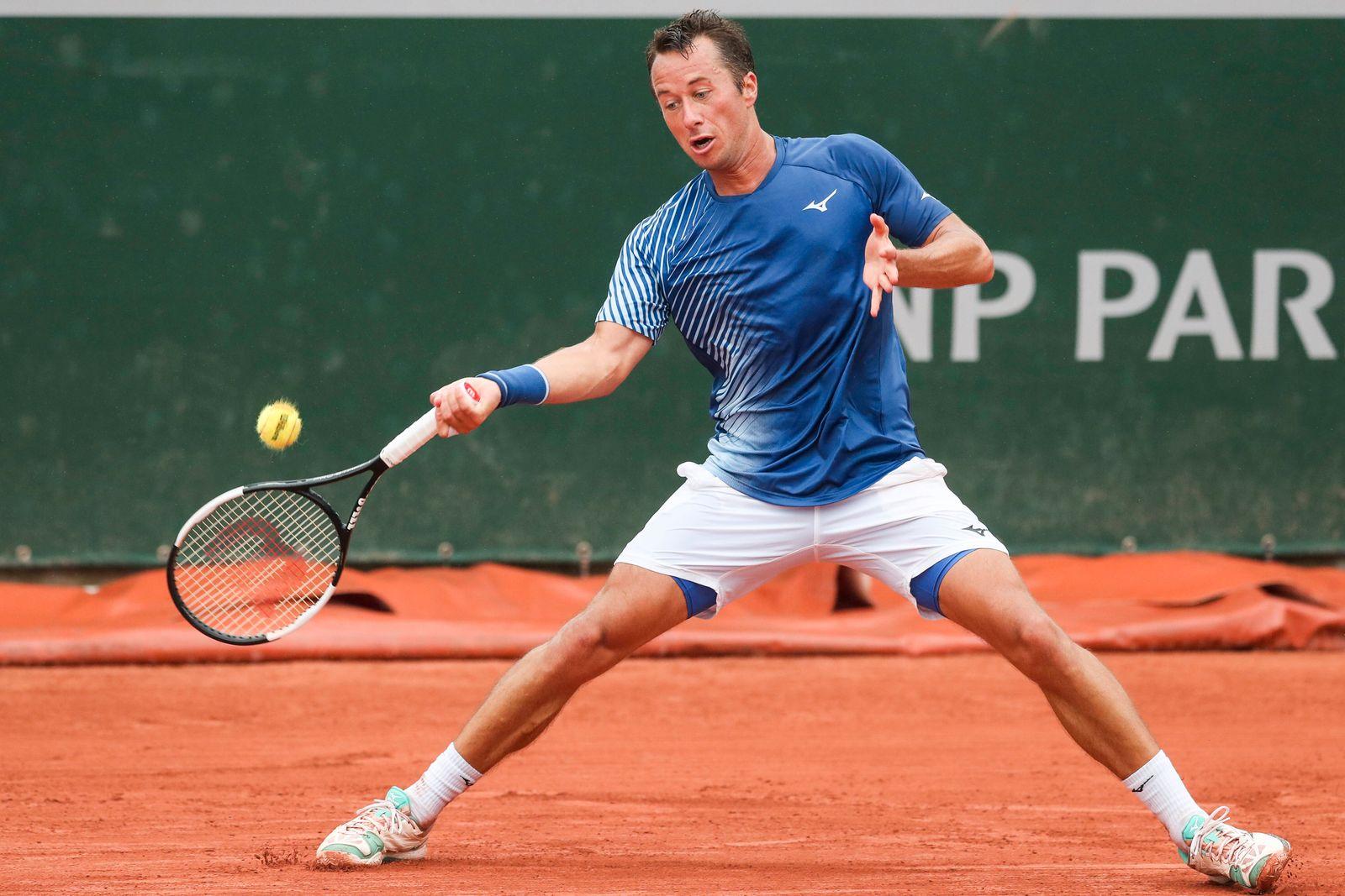 TENNIS - ATP, Tennis Herren French Open 2020 PARIS,FRANCE,29.SEP.20 - TENNIS - ATP World Tour, French Open, Roland Garr