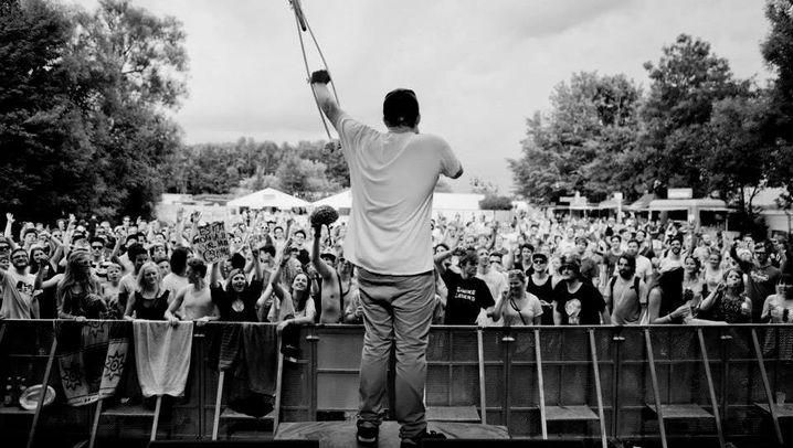 Rapper Fatoni: Der Zweifler