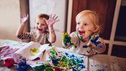 Kinder infizieren sich offenbar genauso häufig, werden aber nicht krank