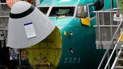 Boeing verbaute ungenehmigte Sensoren