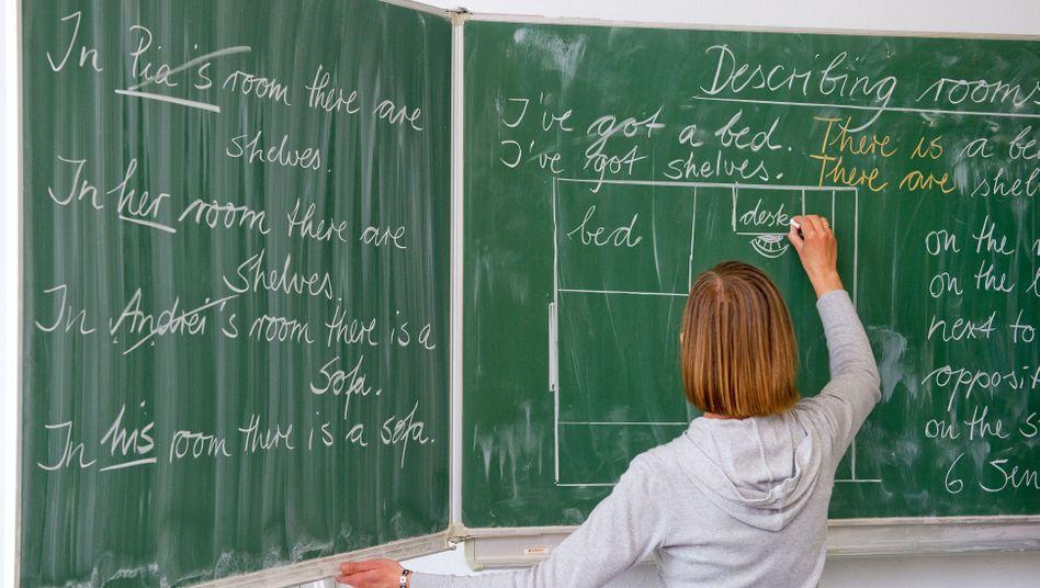 Englisch lernen inzwischen fast alle. Aber was noch?