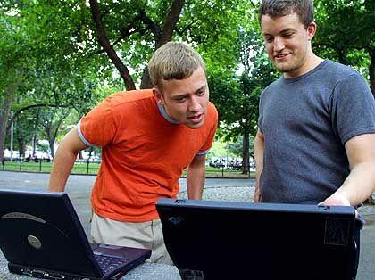 Datenschutz auf dem Prüfstand: Ausspähen kinderleicht