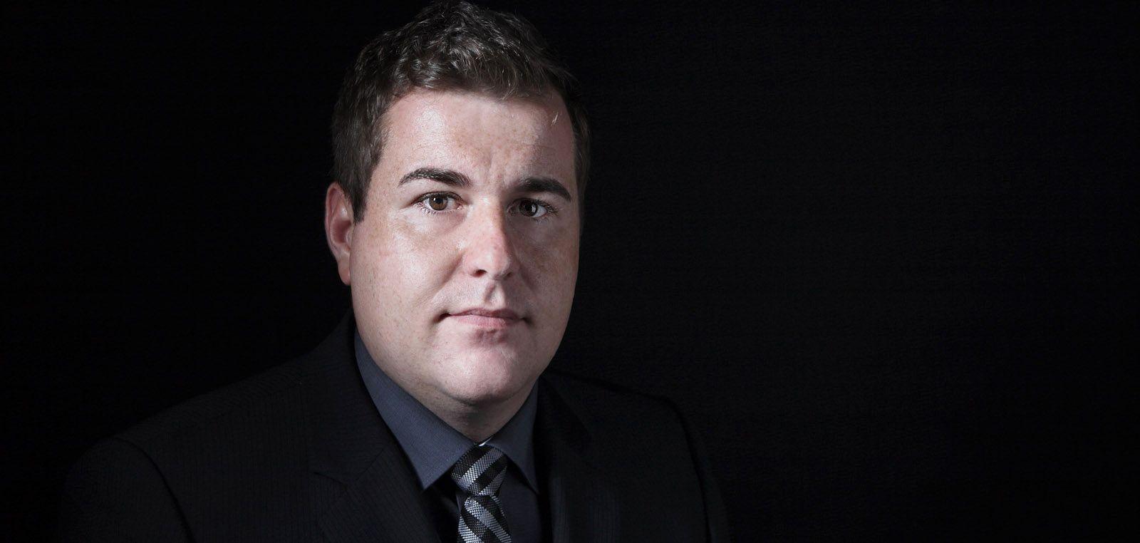 EINMALIGE VERWENDUNG KaSP Robert Schäfer PERSON