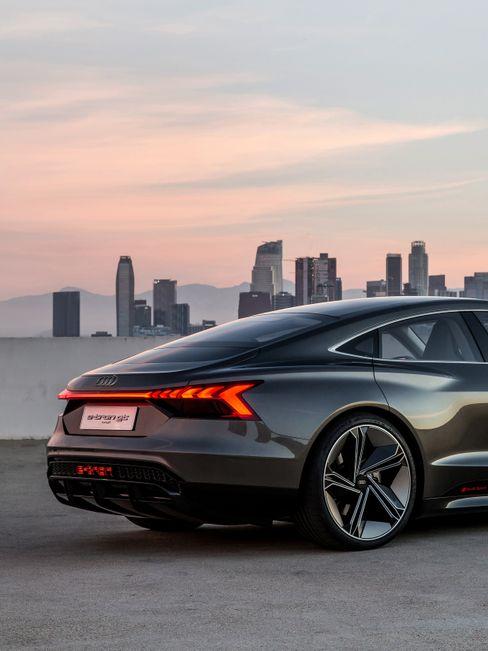 Die wichtigsten Elektroautos 2021