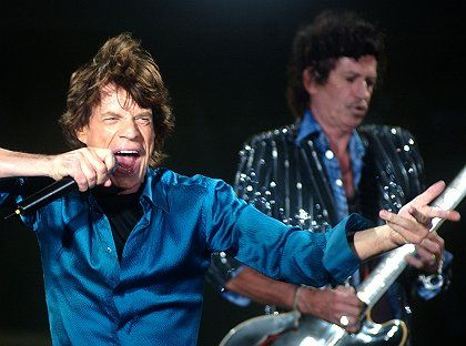 Stones-Sänger Jagger: 14-Millionen-Pfund-Vertrag gekündigt?