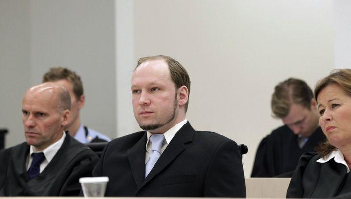 Breivik-Prozess: Plädoyer der Anklage