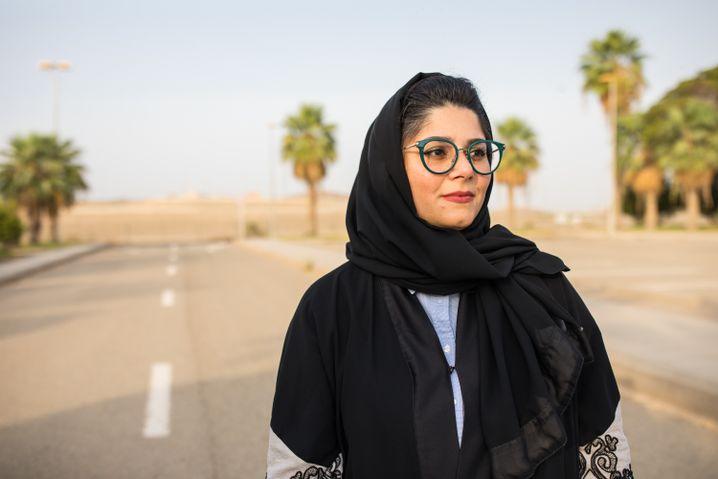 Sara Alhaj