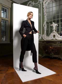 """Joop-Kollektion """"Wunderkind Couture"""": """"Wenn man es genau bedenkt, war es das Gegenteil von Mode"""""""