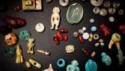 Archäologen präsentieren neuen Fund aus Pompeji