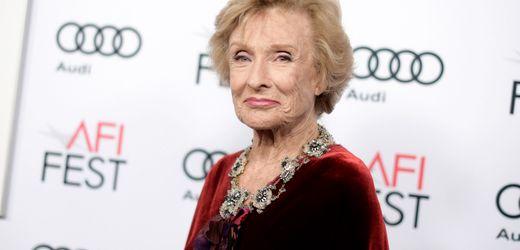 Cloris Leachman ist tot