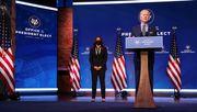 Biden attackiert Trump scharf