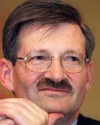 """Hermann Otto Solms: """"Wer soll sich denn darin zurechtfinden?"""""""