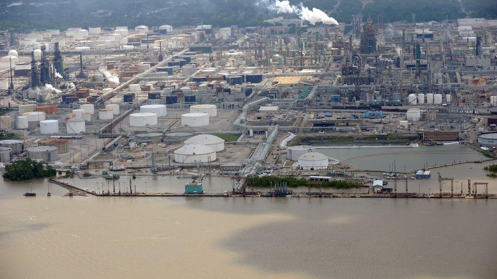 Hochwasser: Die Sintflut von 2011