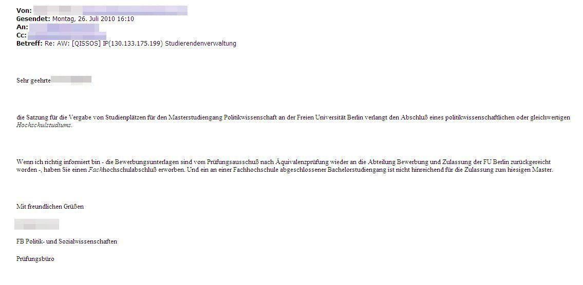 Hochschule Munchen Hm Fakultat Fur Betriebswirtschaft 5