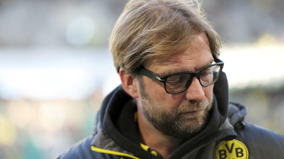 Borussia Dortmund: Null Punkte und ein Langzeitverletzter