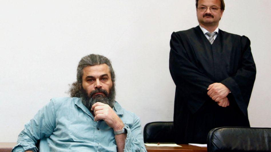 """CIA-Opfer Khaled el-Masri: """"Macht doch, was ihr wollt"""""""