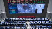 Was wollen die Chinesen auf dem Mond?