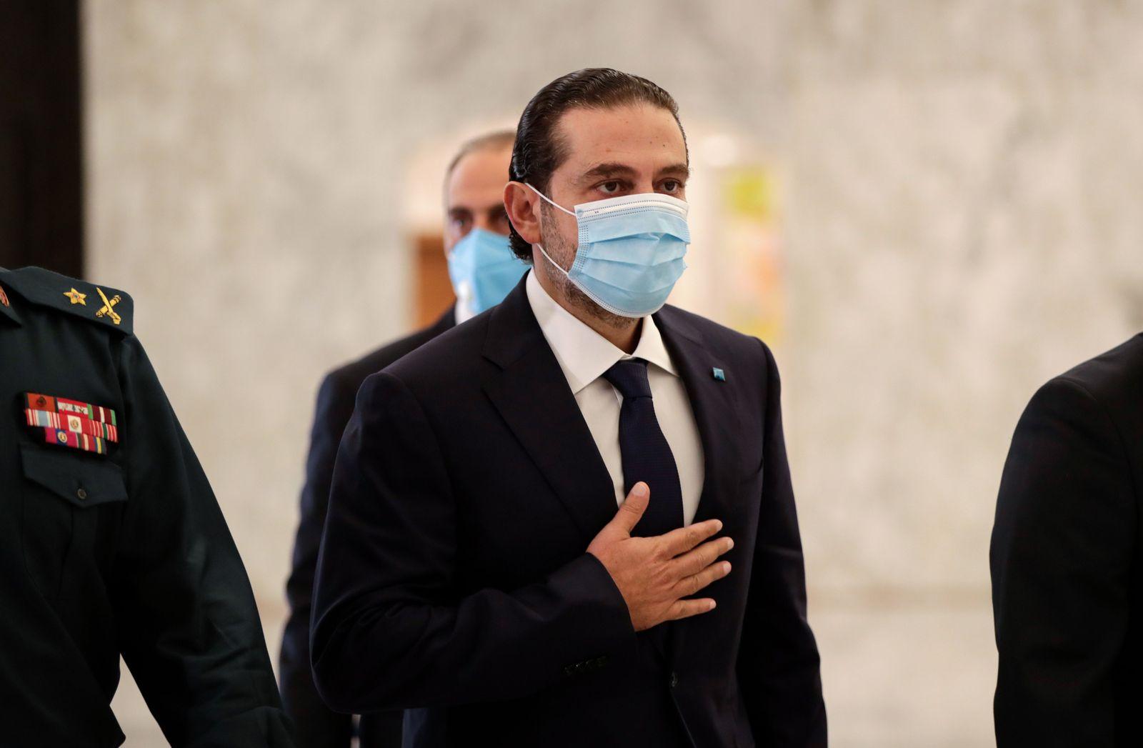 LEBANON-POLITICS-GOVERN,ENT