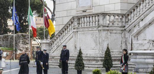 Corona-Krise in Italien: Ist das Schlimmste überstanden?