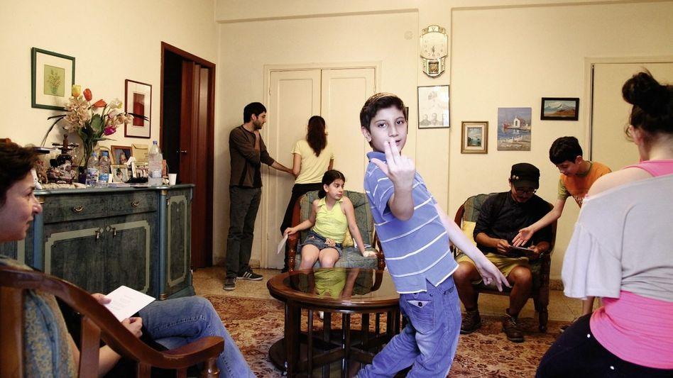 »Home Works«-Projekt-Stationen in Beirut: »In dieser Stadt gibt es die Tendenz, alle Katastrophen einfach auszublenden«