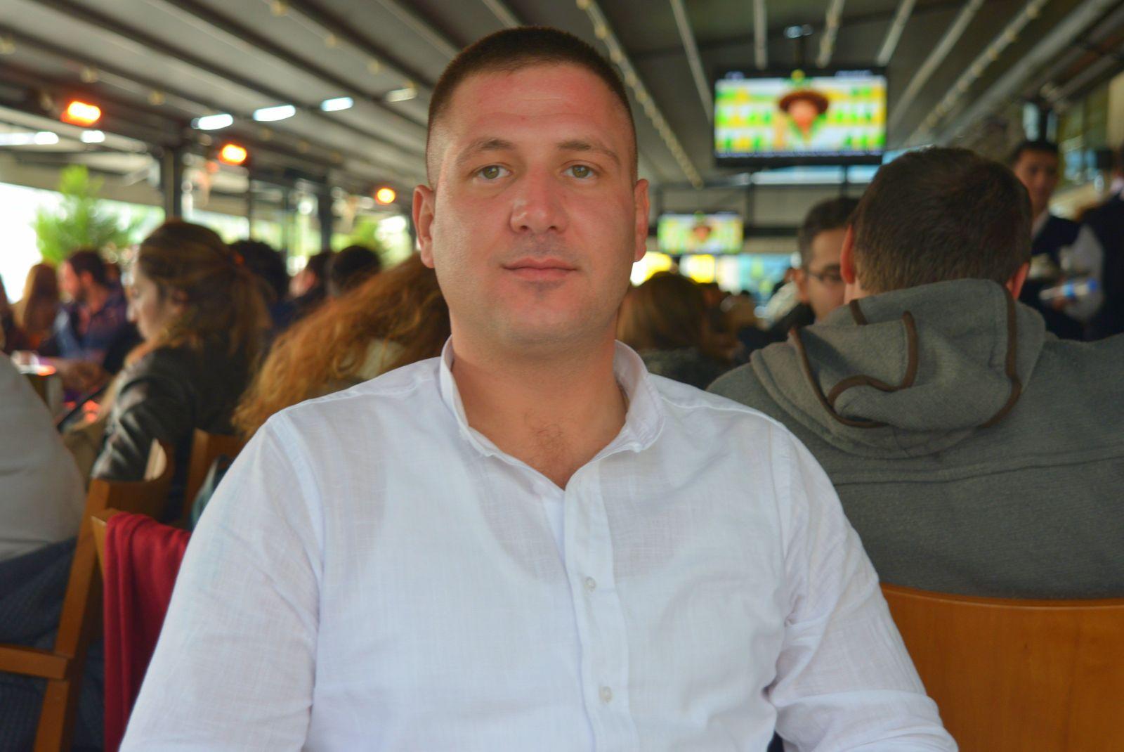 """Muhlis Ari / """"Mehmet"""""""