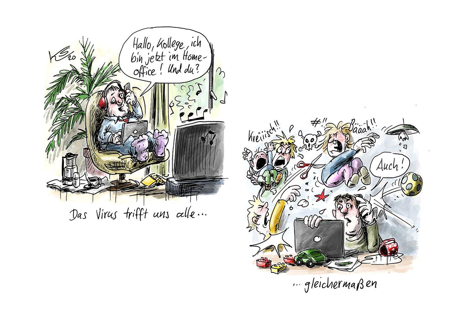 Cartoons/ 24.03.20