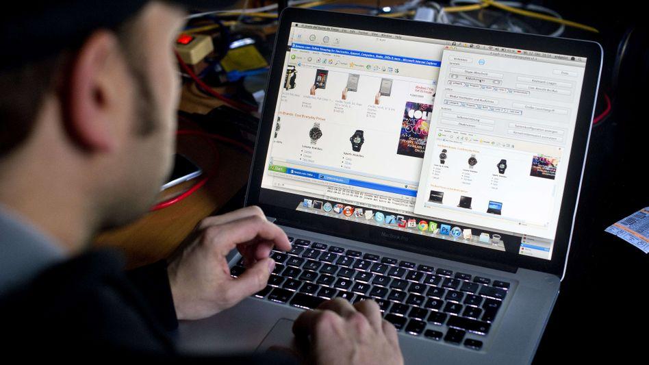 Lieber mit der eigenen Wunderflunder: Viele Angestellte nutzen private PCs
