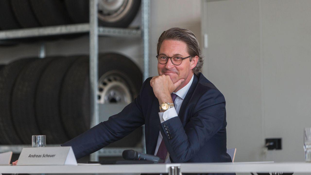 Andreas Scheuer PR-Trickkiste: Verdammt schlaue Füchse