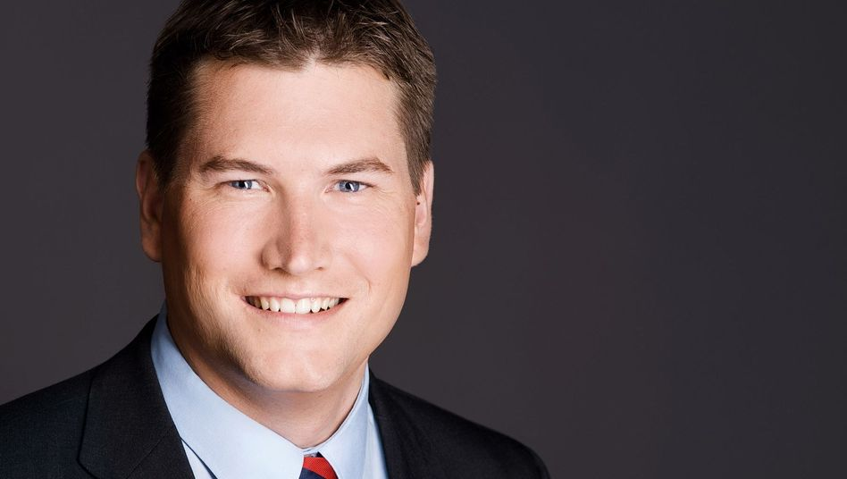 SPD-Politiker Simon Vaut