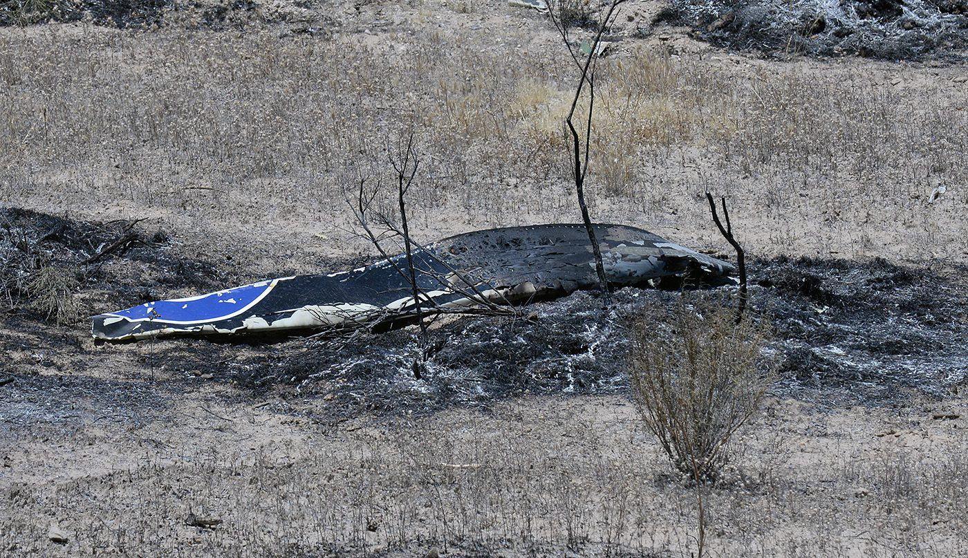 James Horner killed in plane crash