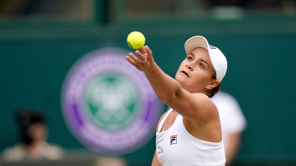 Ashleigh Barty: »Es ist wichtiger, ein guter Mensch zu sein, als eine gute Tennisspielerin«
