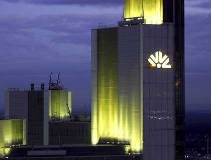 Commerzbank: Auch die Topbanker müssen kürzer treten