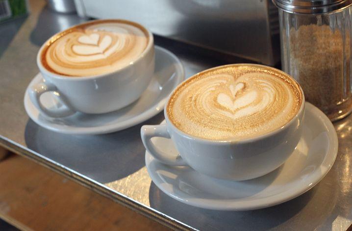 Die Deutschen tranken 2019 166 Liter Kaffee pro Kopf