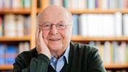 Norbert Blüm nach Blutvergiftung von Schultern abwärts gelähmt