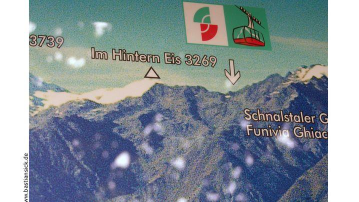 Zwiebelfischchen: Grüße aus Südtirol