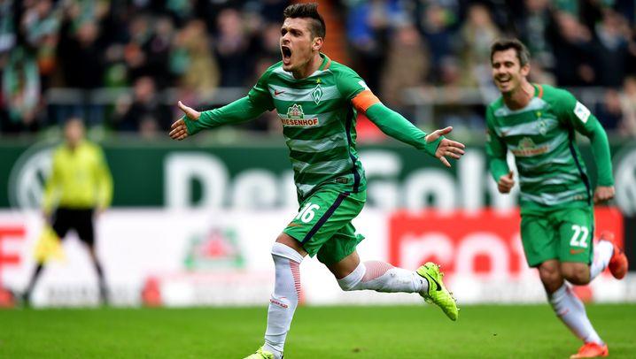 Bundesliga: Werders Österreicher besiegen Leipzig
