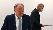 Ministerpräsident Haseloff entlässt Innenminister Stahlknecht