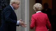 Boris Johnson sieht »hohe Wahrscheinlichkeit« für No-Deal-Brexit