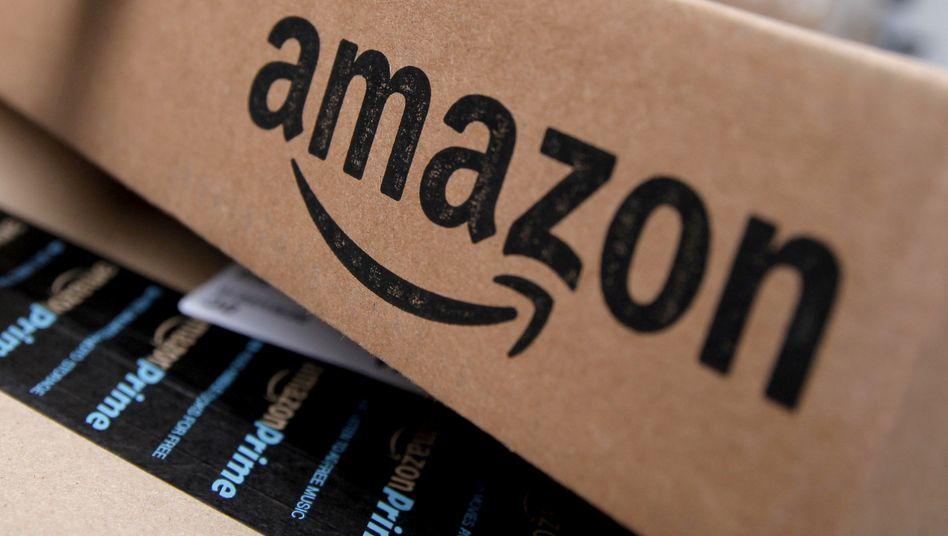 Amazon macht in der Coronakrise ein gutes Geschäft - und stellt neue Mitarbeiter ein