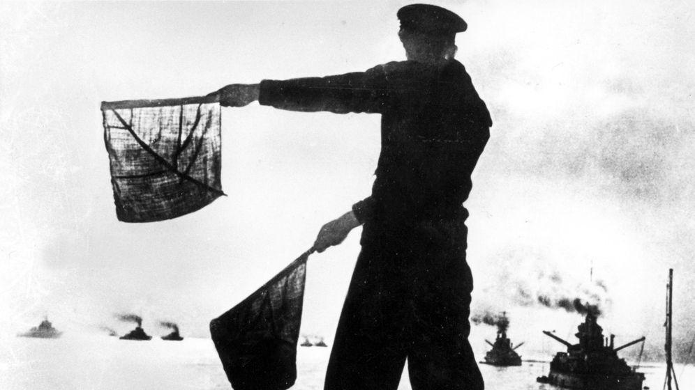 Seeschlacht im Skagerrak: Kampf der Stahlmonster