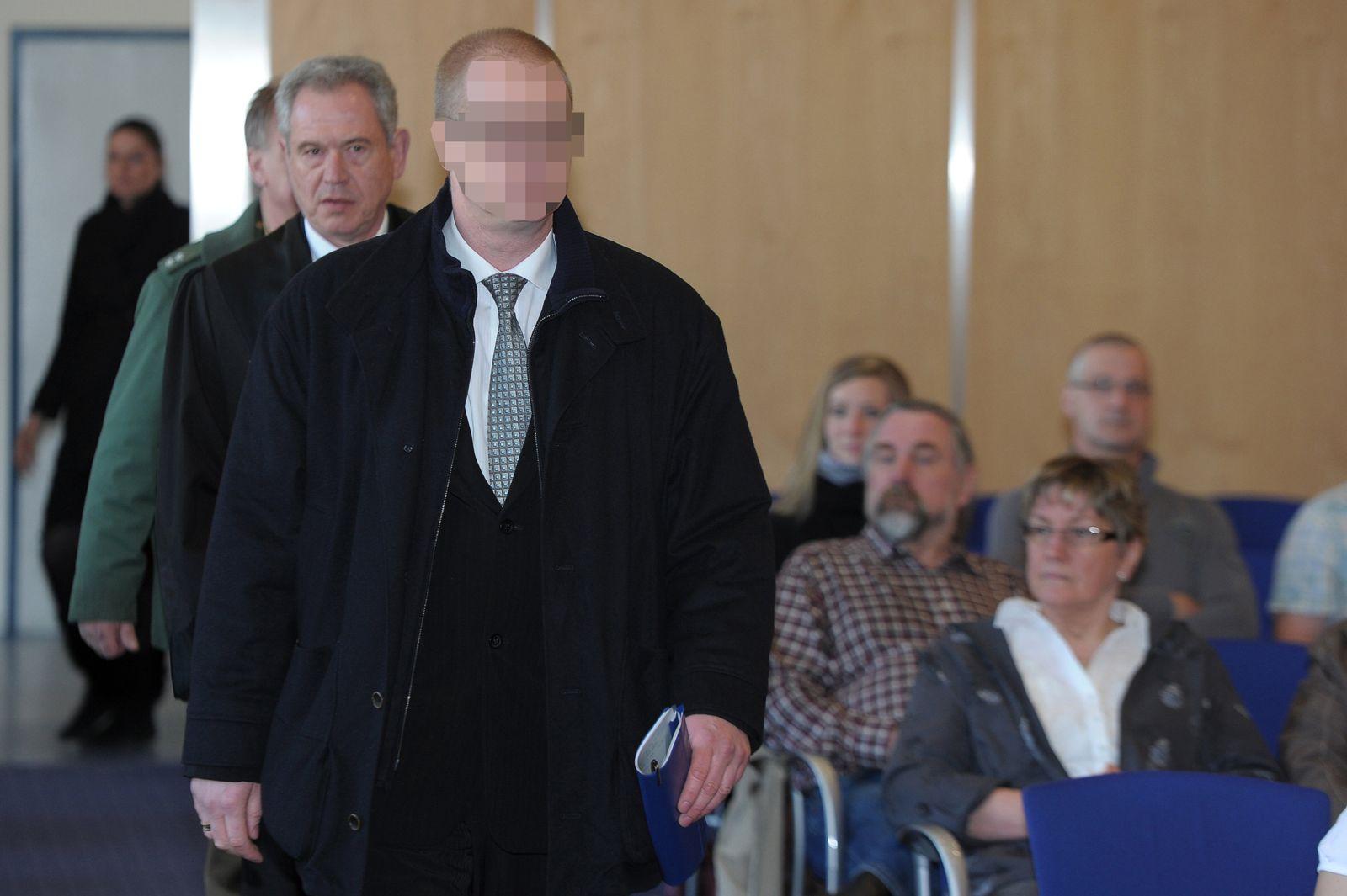 Schmalkalden/ Coburg/ Urteil gegen Arzt