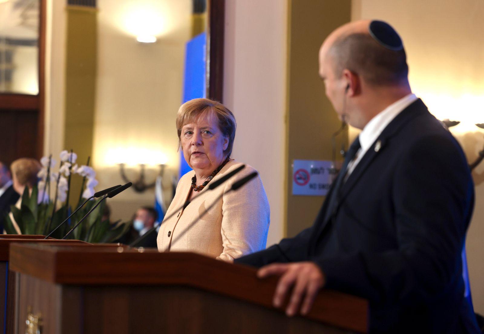 Israel Germany